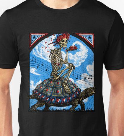 Grateful Dead - Terrapin Station Unisex T-Shirt