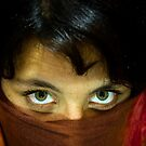 Look into my Eyes by Nuno Pires