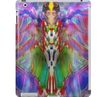 The Phoenix shall arise from within , Soaring high above the ashes below!!   . Best when viewed large . iPad Case/Skin