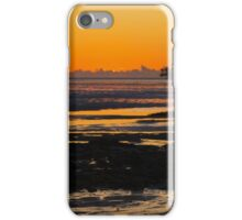 Dawn , Clairview Queensland Australia   iPhone Case/Skin