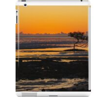 Dawn , Clairview Queensland Australia   iPad Case/Skin