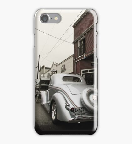 1936 Ford iPhone Case/Skin