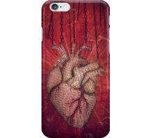 unchain my heart iPhone Case/Skin