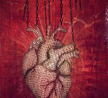 unchain my heart by Sybille Sterk