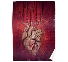 unchain my heart Poster
