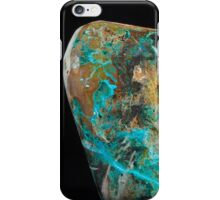 Polished Botryoidal Malachite iPhone Case/Skin