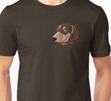 Puppy Muzzle Unisex T-Shirt