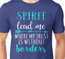 SPIRIT LEAD ME T SHIRT Unisex T-Shirt