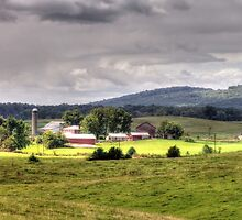 Fabulous Farm by James Brotherton