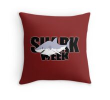 Every Week  Throw Pillow