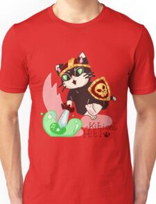 It's a Kitical Hit! Unisex T-Shirt