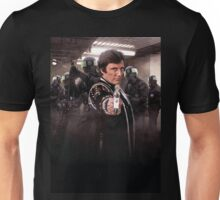 "Blake's 7 - Avon   ""The end?"" Unisex T-Shirt"