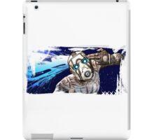 Borderlands - The Pre Sequel - Psycho iPad Case/Skin