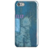 Ring Belly iPhone Case/Skin
