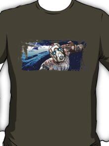Borderlands - The Pre Sequel - Psycho T-Shirt