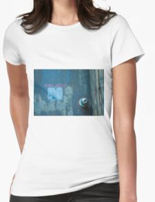 Ring Belly T-Shirt