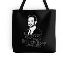 Pw RIP Tote Bag