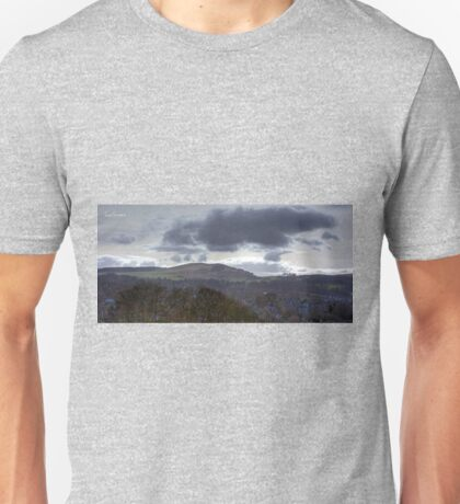 Cockleroy Unisex T-Shirt