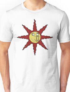 Praise the LOLs Unisex T-Shirt