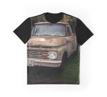 FORD Pickup, Ford 1964 Graphic T-Shirt