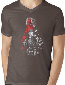 stranger things- lamp Mens V-Neck T-Shirt
