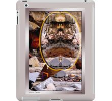 Stasis iPad Case/Skin