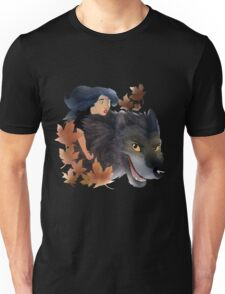 Bigby and Snow Unisex T-Shirt