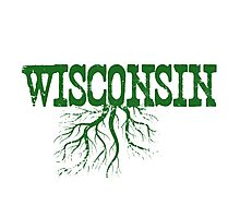 Wisconsin Roots Photographic Print