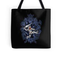 REX ARTHURUS Tote Bag