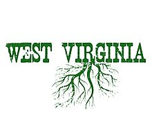 West Virginia Roots Photographic Print