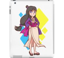 New Maya Fey iPad Case/Skin