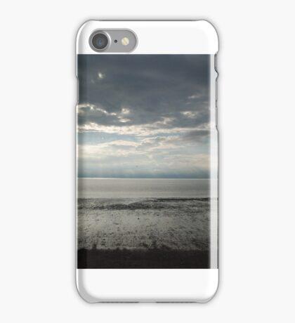 Norfolk dusk iPhone Case/Skin