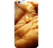 Teardrop Skin iPhone Case/Skin