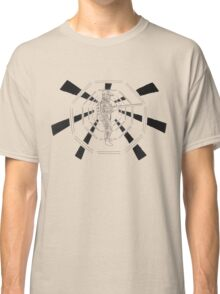 2001 a space odyssey V Classic T-Shirt