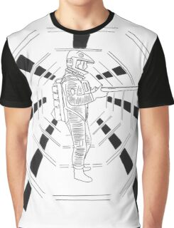 2001 a space odyssey V Graphic T-Shirt