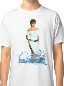 OLIVIA NEWTON-JOHN - 1980's Physical Classic T-Shirt