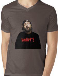 Redman Mens V-Neck T-Shirt