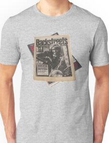 Out On The Backstreets Unisex T-Shirt