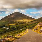 Ring of Beara by indiabluephotos
