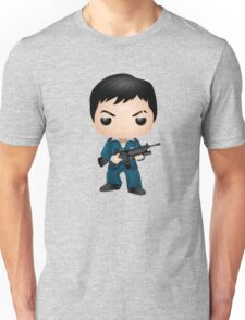 -POP- Tony Montana Unisex T-Shirt