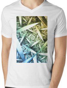 Introspection Mens V-Neck T-Shirt