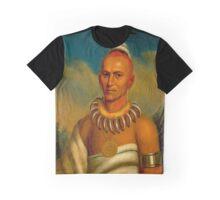 Tai-O-Mah Graphic T-Shirt
