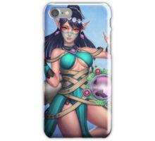 Ying - Paladins iPhone Case/Skin