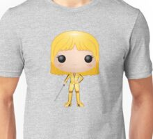 -POP- Beatrix Kiddo Unisex T-Shirt