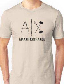 Amani Exchange! Unisex T-Shirt