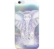 Ellie's Elephant iPhone Case/Skin