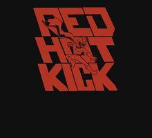 Viewtiful Joe - Red Hot Kick! Unisex T-Shirt