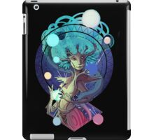 Yggdrasil, the World Tree iPad Case/Skin