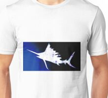 Sailfish dream Unisex T-Shirt