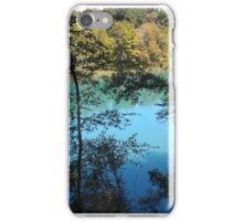 Swiss Lake iPhone Case/Skin